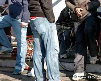 Nocera Inferiore, estorsione e stalking: bullo 18enne a giudizio - SeiTV