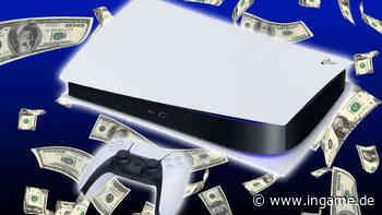 PS5: Preis soll günstig sein - Prognose vom Ex-Xbox-Marketing-Chef - ingame.de