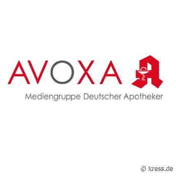Avoxa Mediengruppe sucht Referent Online-Marketing (m/w/d) in Eschborn - kress.de