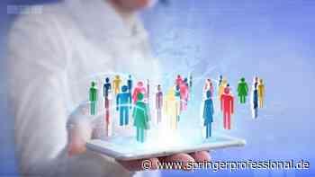 Social Media Marketing | Kunden sind Fans von Online-Communities | springerprofessional.de - Springer Professional