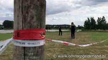 Lichaam gevonden in de Rijn bij Spijk - Omroep Gelderland
