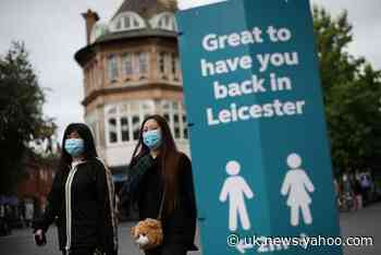 Coronavirus news: First UK local lockdown imposed in Leicester as WHO chief warns pandemic 'not even close to being over'