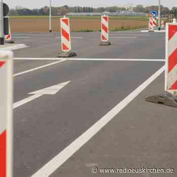 Bauarbeiten in Kall, Blankenheim und Bad Münstereifel - radioeuskirchen.de