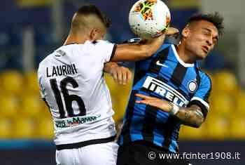 Parma-Inter, la Gazzetta dello Sport sorprende tutti con la pagella di Lautaro Martinez - fcinter1908
