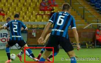 """Parma-Inter, polemiche senza senso. Marelli: """"Mai rigore su Kulusevski. Contatto minimo e crolla"""" - fcinter1908"""