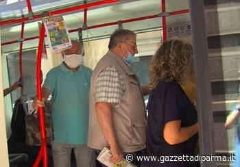 Trasporto pubblico, polemica sui protocolli regionali - Gazzetta di Parma