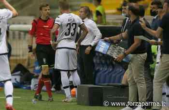 Gli highlights di Parma-Inter 1-2 - Forza Parma