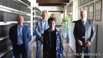 Parma, Annalisa Sassi confermata alla guida dell'Upi - La Repubblica