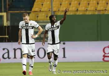 Parma-Inter, l'arrivo delle squadre al Tardini - Le foto - Gazzetta di Parma