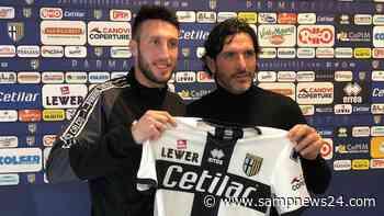 Parma, Regini: «Non un esordio da ricordare» – FOTO - Sampdoria News 24