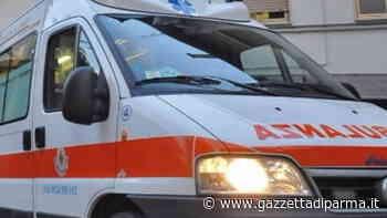 Scontro fra due auto a Toccalmatto: due feriti - Gazzetta di Parma