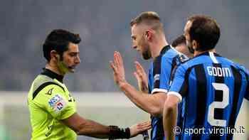 Parma-Inter, Marelli sentenzia sulle decisioni di Maresca - Virgilio Sport