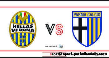 Hellas Verona-Parma: probabili formazioni - Periodico Daily - Notizie