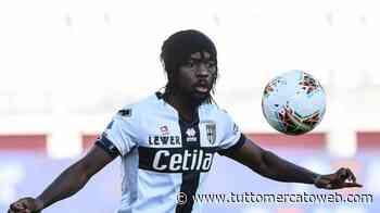 Parma-Inter 1-0, Gervinho mette a sedere Candreva e infila Handanovic per il vantaggio - TUTTO mercato WEB