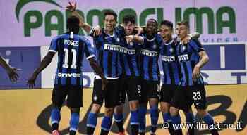Parma-Inter 1-2: risultato ribaltato e Conte continua la corsa scudetto - Il Mattino