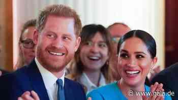 """Royals: Teilsieg für Prinz Harrys und Herzogin Meghans Marke """"Archewell"""" - Gala.de"""