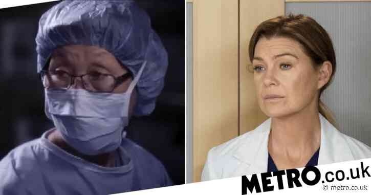 Who is Bohkee on Grey's Anatomy? Get to know the fan-favourite scrub nurse who does the job in real life