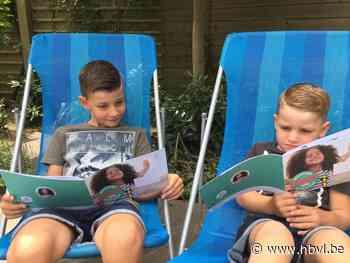 Een zomers doeboekje voor alle Beringse kinderen! - Het Belang van Limburg