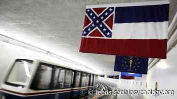 Mississippi Flag Becomes Last to Remove Confederate Emblem