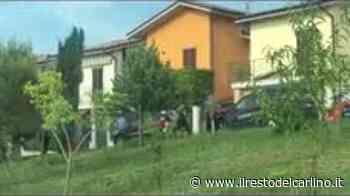 Omicidio suicidio Filottrano, il video - il Resto del Carlino