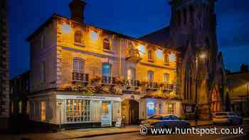 Blue light and care workers discount at St Ives Hotel | Huntingdon and St Neots News | The Hunts Post - Hunts Post
