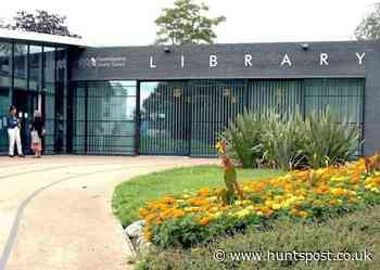 Plans to reopen libraries across Cambs | Huntingdon and St Neots News | The Hunts Post - Hunts Post