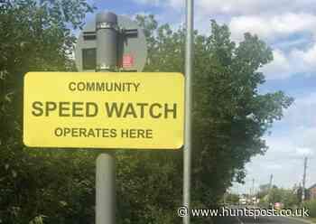 Driver clocked at 100mph in Hunts village | Huntingdon and St Neots News - Hunts Post