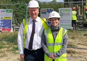 Cambridgeshire County Council leader Steve Count heads move to green energy | Huntingdon and St Neots Lifestyle News | The Hunts Post - Hunts Post