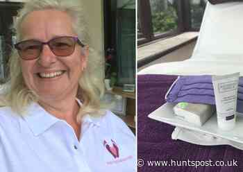 Bluntisham reflexologist's anger at Government guidelines | Huntingdon and St Neots News | The Hunts Post - Hunts Post