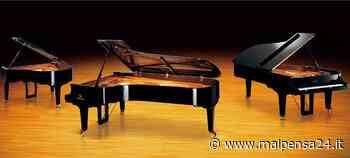 Tre pianisti per ricordare le vittime del Covid di Gallarate ei medici eroi - malpensa24.it