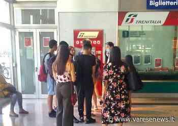 La stazione di Gallarate rimane senza biglietteria Trenitalia - Varesenews