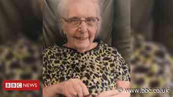 Coronavirus: Warrington woman, 102, makes 'miraculous' recovery