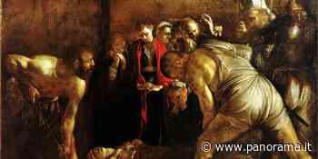 Quando Caravaggio dialoga con Burri - Panorama