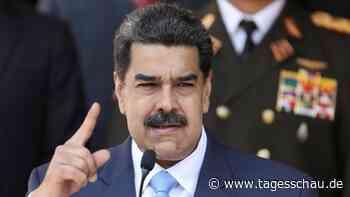 Venezuela weist EU-Botschafterin aus