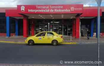 Cooperativas de transporte suspendieron la ruta Riobamba – Ambato - El Comercio (Ecuador)
