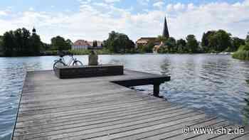 Eutin: Stadt muss Stege und Wasserzugänge im Seepark sichern | shz.de - shz.de