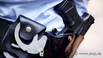 Polizei Ravensburg: Angriff aus Gruppe heraus - Polizist bei Kontrolle schwer verletzt - Verdächtiger in Haft - SWP