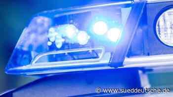 29-Jähriger nach mutmaßlichem Angriff auf Polizisten in Haft - Süddeutsche Zeitung
