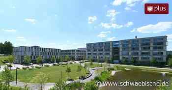 Nach elf Jahren Bauzeit ist das neue EK in Ravensburg fertig - Schwäbische