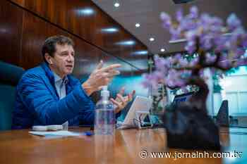 Deputado Ernani Polo passará por procedimento cirúrgico - Jornal NH