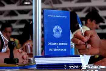 Rio Grande do Sul fechou 32.106 postos de trabalho em maio - Revista News