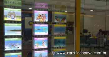 Rio Grande do Sul é o quarto estado com mais perdas no setor de turismo - Jornal Correio do Povo