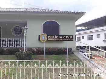 Polícia Civil de Mimoso do Sul prende suspeito de tentativa de homicídio - Jornal FATO