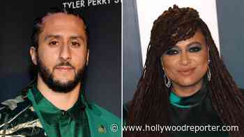 Colin Kaepernick Teams Up With Ava DuVernay for Netflix's 'Colin in Black & White' | THR News - Hollywood Reporter