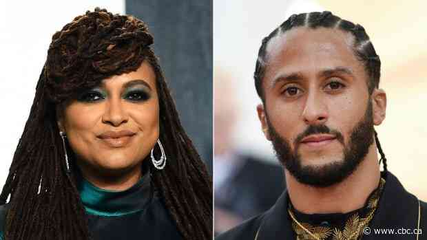 Colin Kaepernick partners with Ava DuVernay for Netflix documentary - CBC.ca