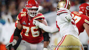 Chiefs RG Laurent Duvernay-Tardif featured in TSN's 'Front Line' - Chiefs Wire