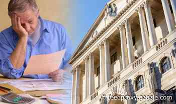 Interest rates warning: Savers would be 'worst hit' as Brits face 'interest rates of -3%'