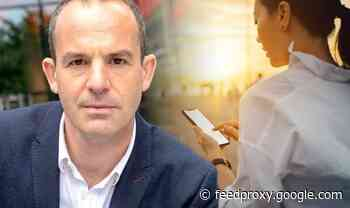 Martin Lewis urges Brits to use online banking to check this as he gives 'special warning'