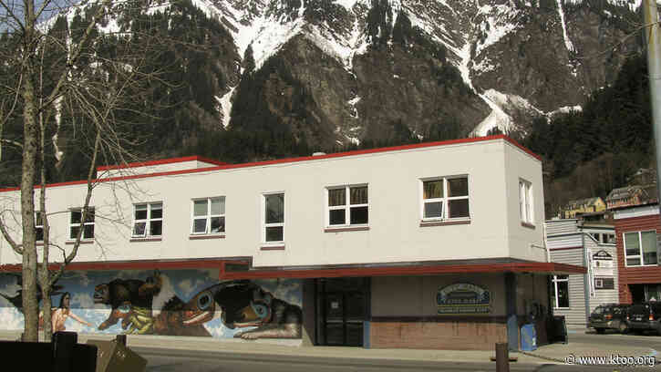 Watch: Juneau Assembly holds meeting to discuss fireworks, October election