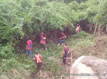 Retiraron desechos en tres kilómetros del río Tuy en Santa Teresa - Últimas Noticias